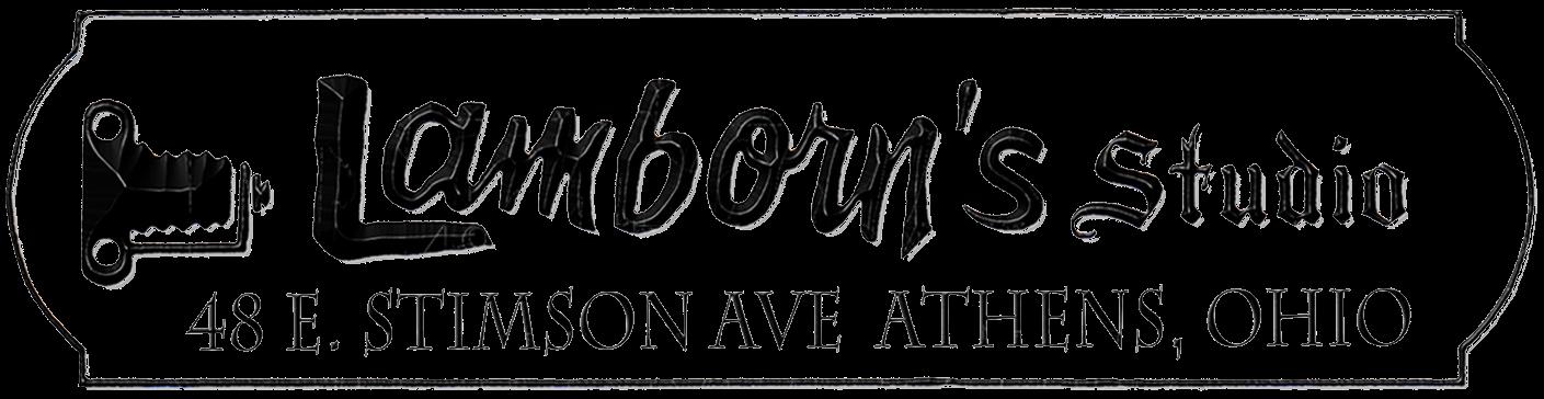 Lamborn's Studio